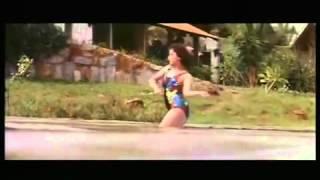 Tamil actress reshma very hot swimsuit in kannada