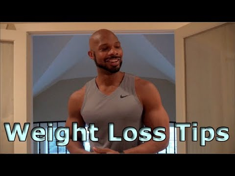 Having trouble losing weight? Here's 3 Tips to help break through a weight loss plateau @ Mr. Go-in
