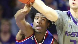 KU Sports Extra - The Beat Goes On in Manhattan