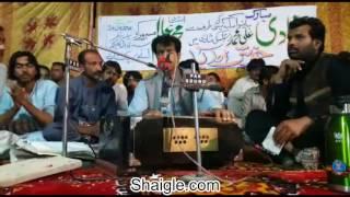 Alam Masroor nazal ay paabo brahui song