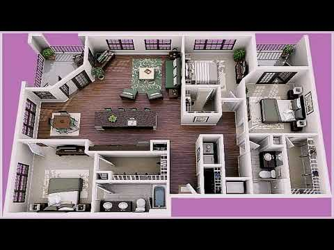 House Plans For Master Suites