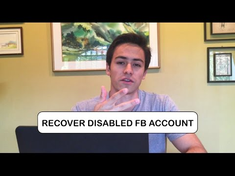How To Recover A Disabled Facebook Ads Account (Not The Typical Advice) | AskEstebanGomez #94