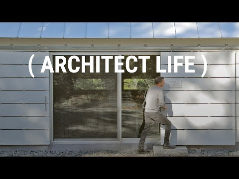 Another Day in the Life | Architecture vlog