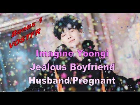 Download BONUS N°1 Suga Boyfriend/Husband 💖💍👰🤰👶 (VOSTFR)