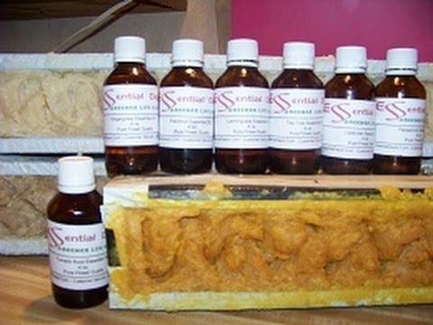 How to Make Homemade Lye Soap