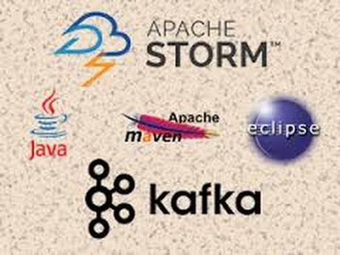 How to run apache Storm Topology in Eclipse