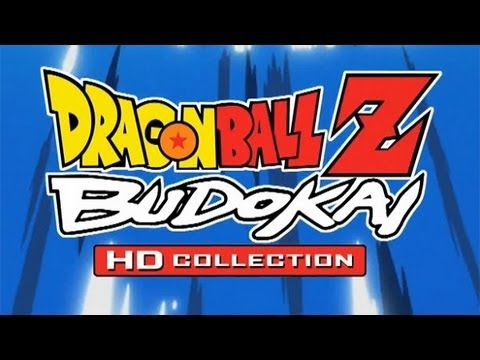 Budokai 3 HD easy and fast way to level up Broly