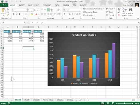 Excel 2013 Enable PowerPivot