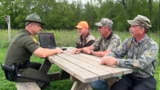 Top 5 Hunting Violations   Indiana DNR