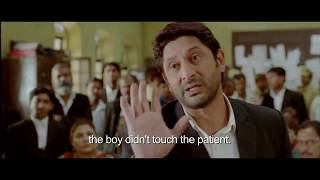 Download Arshad Warsi Jolly LLB Comedy scene Video