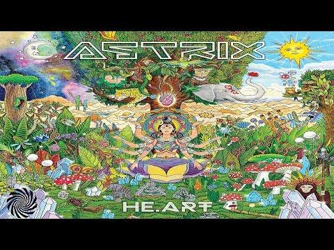 Astrix - Deep Jungle Walk