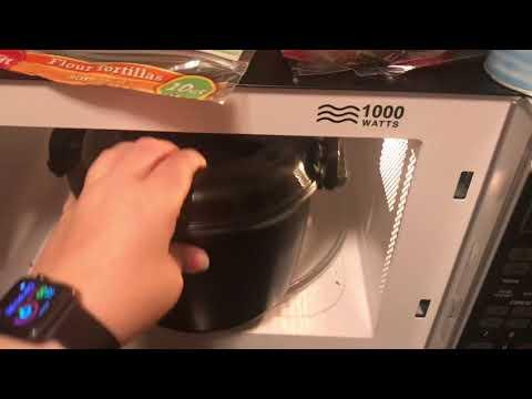 Rice Cooker Plus Demo