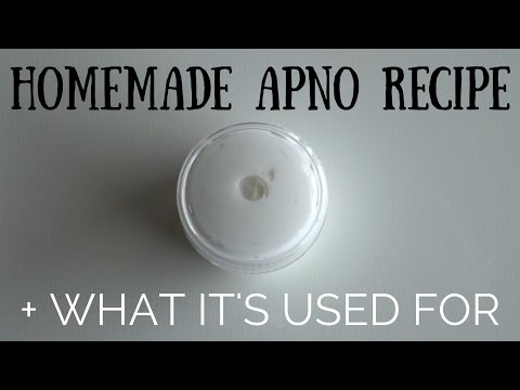 Homemade All Purpose Nipple Ointment Recipe + What It's Used For