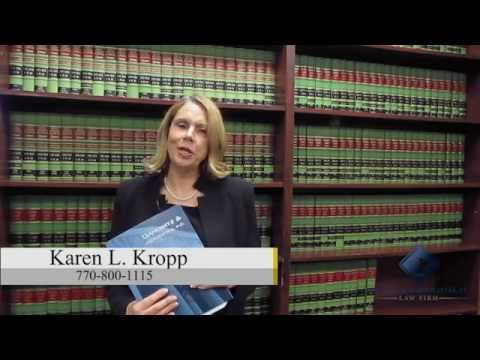 Legal Documents Needed for a Business Startup | Civil Litigation Attorney Atlanta