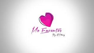 HDking - Me Encantas (Audio)