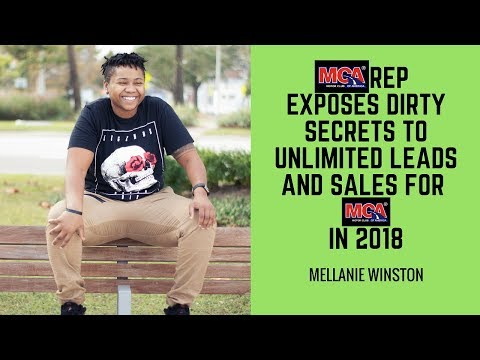 Motor Club Of America MCA | MCA Rep EXPOSES How To Get Leads And Sales On Autopilot  2018