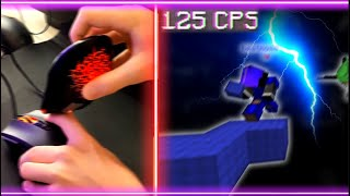 Top 5 Most INSANE Clicking methods For MINECRAFT