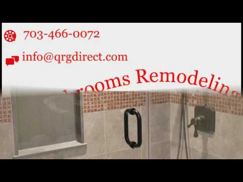 Affordable Bathtub and Shower Replacement in Burke VA