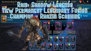HOW TO BUILD APOTHECARY - RAID: Shadow Legends | Music Jinni