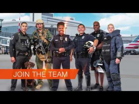 DFW Airport - DPS Recruitment Video