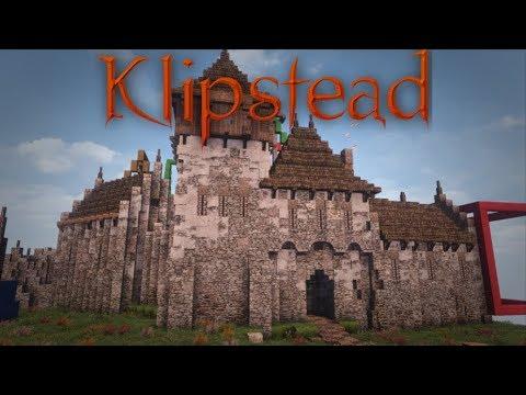 The Castle :: Let's Build Klipstead :: Episode 16 - Conquest Reforged