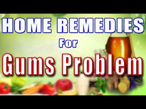 Home Remedy For Gums Problems II मसूढ़ों के लिए घरेलु उपाय
