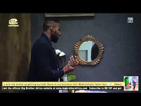 Big Brother Hotshots - Plotting and planning