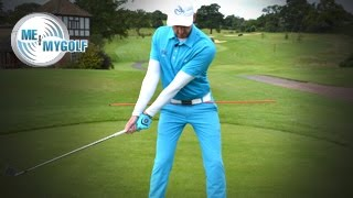 SHOULD YOU START THE GOLF SWING WITH THE ARMS OR HIPS