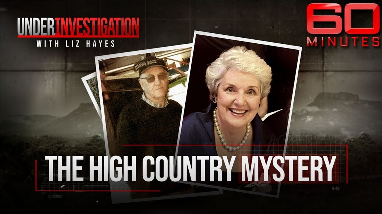 High Country mystery: where are the missing secret lovers in the mountains?   Under Investigation