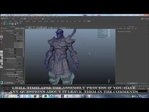 How to make custom skins for league of legends (full tutorial)