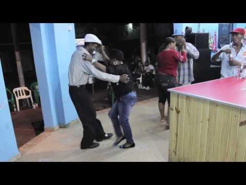 Dominican Bachata Dance Styles