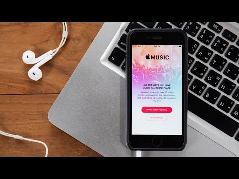 How To Make Songs Available Offline on iPhone 7 or iOS 10.2.1