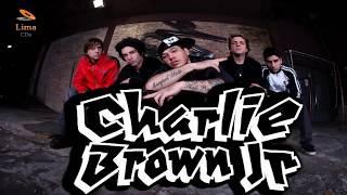 Seleção as melhores Charlie Brown Jr