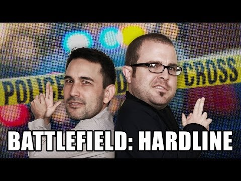 Yolk'd #71 -- Battlefield Hardline Confirmed, Eyefinity Upgrade, Watch Dogs & AMD vs NVIDIA