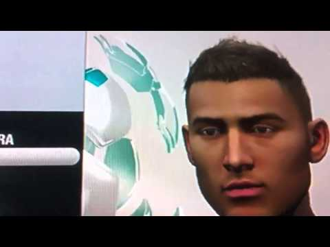 FIFA 13 | How to get neymar as your virtual pro
