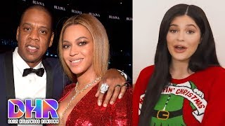 Jay Z REVEALS WHY He Cheated on Beyonce - Kylie Hides GROWING Baby Bump (DHR)