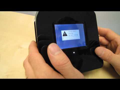 Securifi Almond Touchscreen Wireless Router & Range Extender Unboxing & First Look Linus Tech Tips