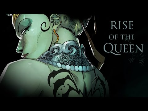 Court of the Dead: Rise of the Queen - Motion Comic | Sideshow Collectibles