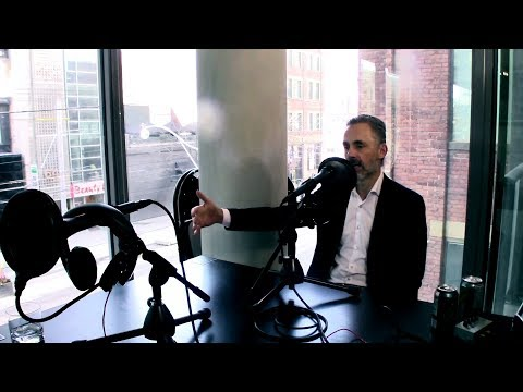 Jordan Peterson - Why Comparing our System to a Utopia is a BAD Idea