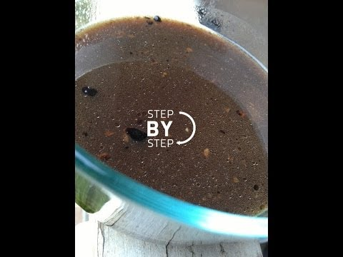 Au Jus Recipe, Recipe for Au Jus, How to Make Au Jus