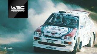 WRC - Rally Italia Sardegna 2018: TEASER