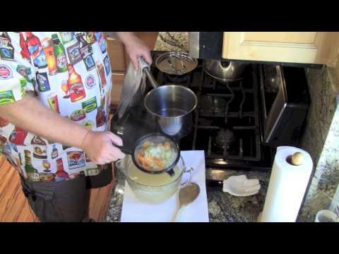 Benihana Onion Soup - Recipe