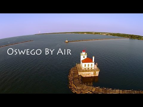 Oswego By Air - Full Release HD Video