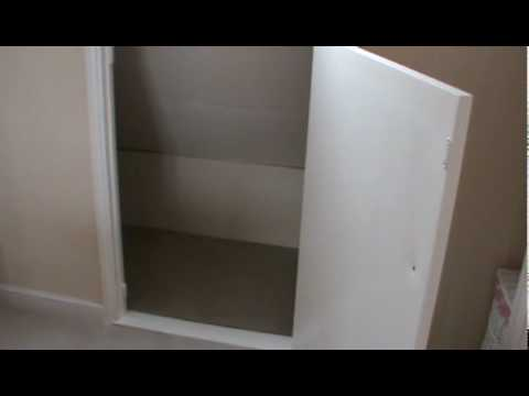 HP199DF Kerscott Bedroom 5 Study Eaves Cupboard-YouTube.mp4