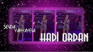 Sevda Yahyayeva - Hadi Ordan (2016)