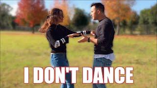 Matoma & Enrique Iglesias ft. Konshens - I DON'T DANCE (WITHOUT YOU)   Jayden Rodrigues Choreography