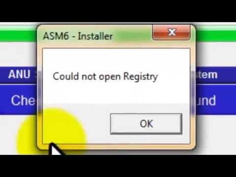 Install Anu Script Manager In windows 7 and 8