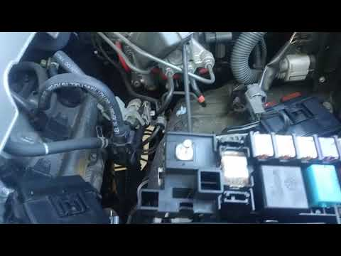 How do you get 140 amp fuse out of 2007 lexus 470 suv
