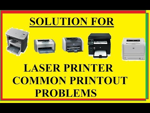 Recycled Toner Cartridge Printing Defects: Tips and Solution
