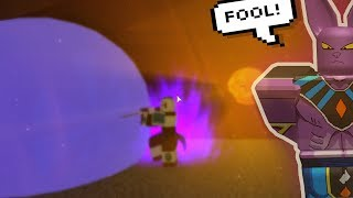 GREATEST FUSION EVER | 15 Billion Power Level | Dragon Ball